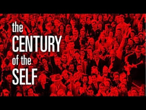 5. The Century of The Self