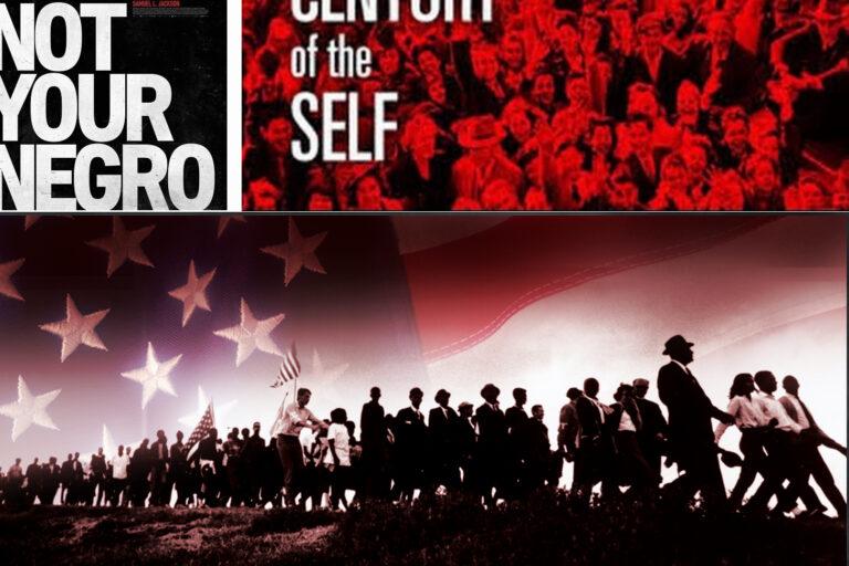 Ten Great Documentary Films