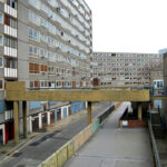 London's Housing Crisis The Heygate estate