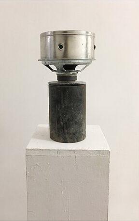 a camera illuminati by Nina Mankin