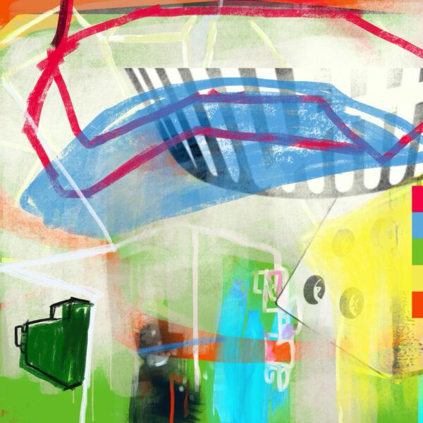Digital fine art prints