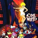 Cool World a post by Duncan McAfee