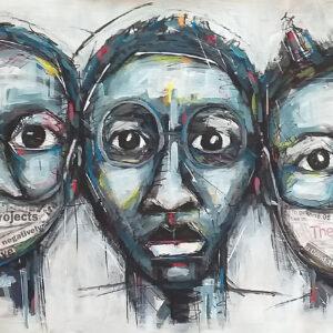 Zin Maisiri contemporary art