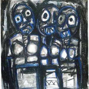 Zin Maisiri Zimbabwean art